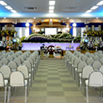 葬儀をする場所